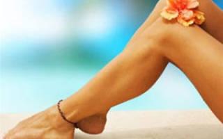 Тяжесть в ногах: причины, лечение, профилактика