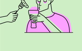 Как и с чем можно смешивать алкоголь