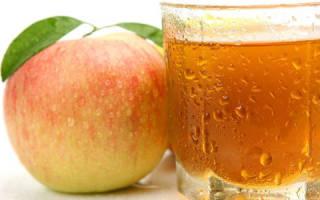 Как чистить печень яблочным соком и оливковым маслом