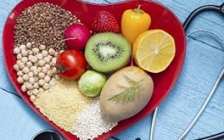 Гиполипидемическая диета, таблица продуктов гиполипидемической диеты, меню стандартной гиполипидемической диеты