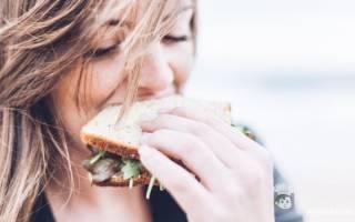 Питание всухомятку: в чем вред для желудка