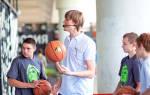 Советы для начинающих баскетболистов