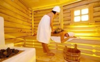 Как сауна влияет на рост мышц, баня и холодный душ для роста и силы мышц