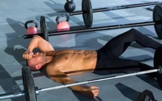 Как быстро восстановить утомленные мышцы после тренировки