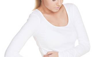 Боли в печени после еды – причины, симптомы, лечение
