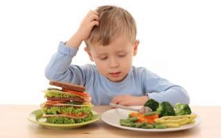 Гастрит с пониженной кислотностью у детей, симптомы и лечение