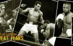 Техника нападения в боксе
