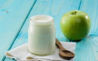 Диета на яблоках и кефире, похудение на зеленых яблоках и кефире