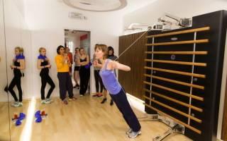 Тренажер Кинезис для похудения и профессиональных спортсменов, функциональная тренировка на тренажере Кинезис