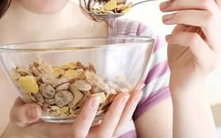 Польза и вред мюсли: ценные качества и противопоказания, мюсли для похудения – как выбрать