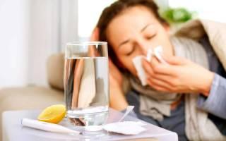 Простуда на глазу – как лечить, симптомы, слезятся и болят глаза при простуде