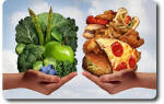 Полезные продукты для желудка при различных заболеваниях