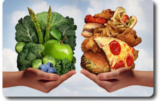 Продукты вредные для кишечника и желудка список