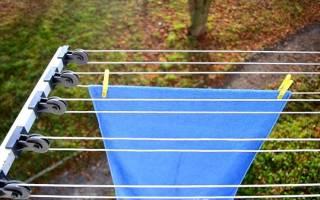 Потолочная сушилка для белья на балкон – как выбрать подходящую?