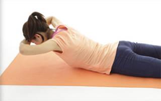 Что такое гиперэкстензия, какие мышцы задействует гиперэкстензия, как делать гиперэкстензию в домашних условиях, техника выполнения гиперэкстензии на фитболе фото