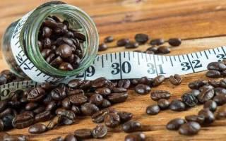 Кофейная диета для похудения – меню, как похудеть на кофе с молоком
