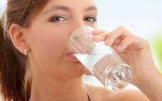 Почему хочется пить – причины