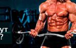Почему не растут мышцы и что нужно для роста мышц – читайте