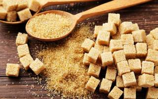 Коричневый тростниковый сахар: вред и польза, нерафинированный тростниковый сахар