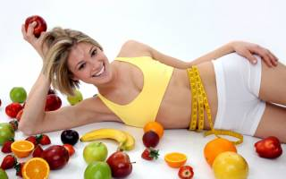 Фруктовая диета минус 10 кг за неделю – меню, отзывы