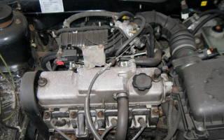 Чип-тюнинг двигателя ВАЗ
