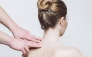 Какие точки массировать для хорошего сна, техника расслабляющего массажа перед сном