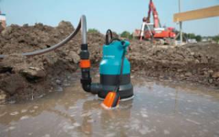 Дренажный насос с поплавковым выключателем – какую модель выбрать?