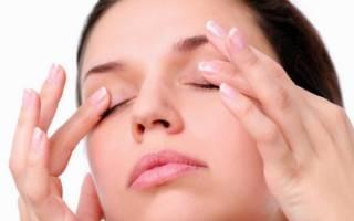 Как снять усталость и покраснение глаз быстро народными средствами в домашних условиях