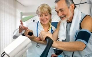 Лечебные физические упражнения (ЛФК) после шунтирования сердца и сосудов