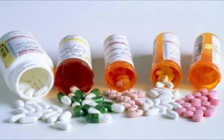 Как вывести паразитов из организма самостоятельно лекарствами