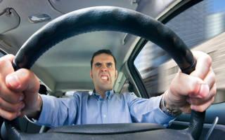 Йога за рулем автомобиля: снимаем боль в шее и ногах