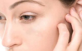 Боли в области висков и уха: причины, лечение, диагностика