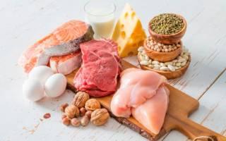 Продукты, богатые белком. ТОП-10: продукты с большим содержанием белка