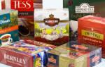 Как выбрать чай в пакетиках, лучший пакетированный чай: рейтинг