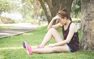Болит голова после силовой тренировки шеи – лечение