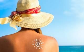 Как сохранить загар после отпуска – советы, лучшие способы сохранения загара