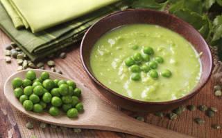 Гороховая диета для похудения на неделю: описание диеты на горохе с результатами и меню с рецептами приготовления