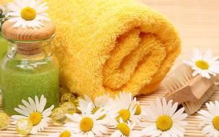 Как принимать ромашковые ванны, показания к применению ванн с ромашкой, чем полезна ванна с отваром ромашки
