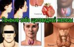 Йодная сетка для щитовидной железы