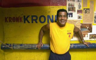 Великие чемпионы по боксу, чемпионы профессионального бокса, тренер чемпионовЭммануэль Стюард