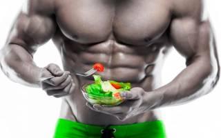 Питание бодибилдера: лучшие белковые продукты для бодибилдинга