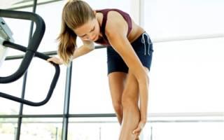 Нужно ли терпеть боль во время тренировки, как научиться преодолевать боль