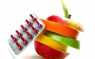 Суточная норма витамина C для женщин и мужчин, в каких продуктах содержится дневная норма витамина C