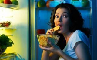 Что можно кушать на ночь, какие продукты можно есть на ночь – список