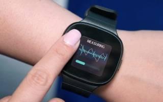 Как выбрать умные часы с пульсометром