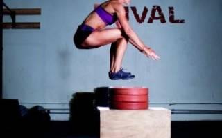 Развитие взрывной силы мышц – упражнения, советы, виды спорта