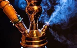 Курение кальяна – польза и вред, как это делать безопасно