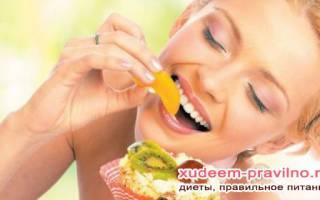 Худеем на 10 кг за неделю, диеты для похудения на 10 кг за неделю в домашних условиях