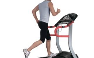 Какие мышцы работают при беге: трусцой, на беговой дорожке, на месте