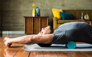 Лучшие японские упражнения для спины и позвоночника